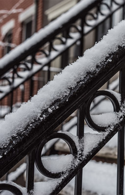 Icy steps nj personal injury lawyers