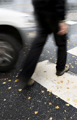 Pedestrian crosswalk nj personal injury lawyers